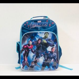 Avengers endgame deluxe 16 inches backpack